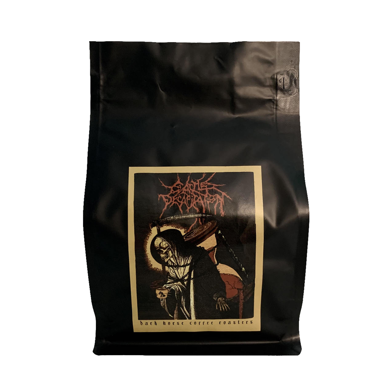 Dark Horse Coffee & Tee Bundle