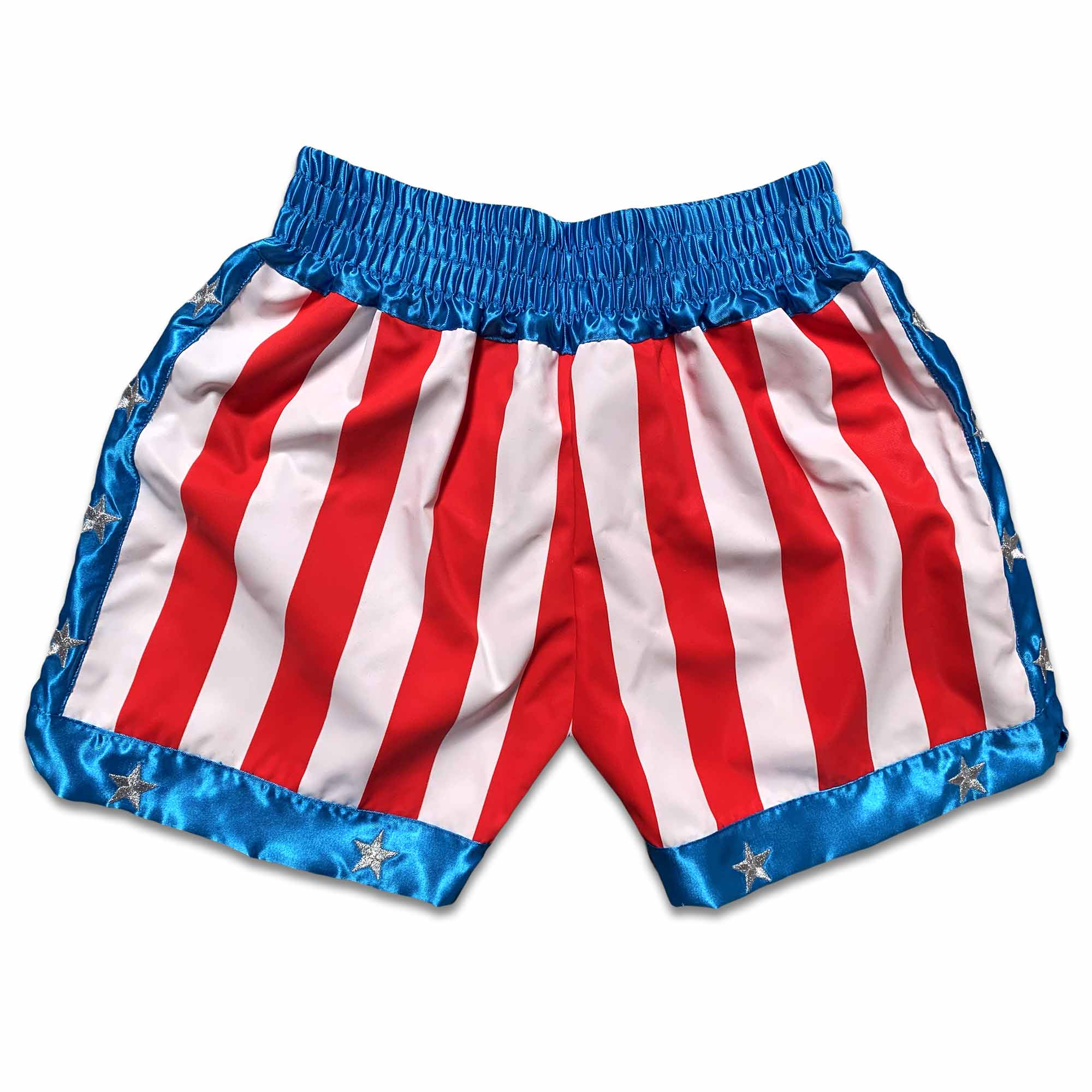Rocky IV Replica Boxing Trunks
