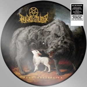 Dear Desolation (Picture Disc)