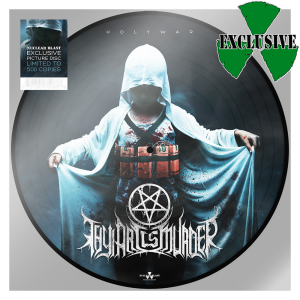 Holy War (Picture Disc)