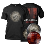 Quadra Picture Disc Bundle