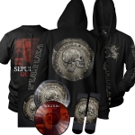Pre-Order: Quadra Deluxe Picture Disc Bundle