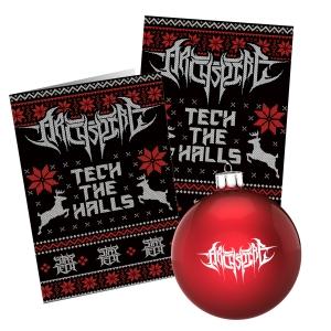 Tech The Halls Ornament Bundle