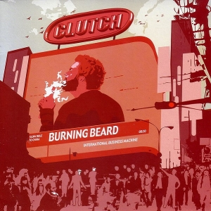 Burning Beard