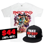 Take Hip Hop Back Bundle