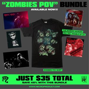 Zombies POV Bundle