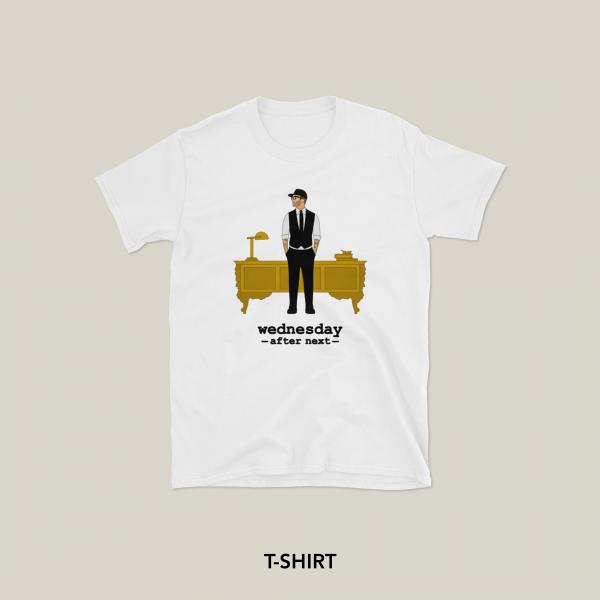 Wednesday After Next T-shirt
