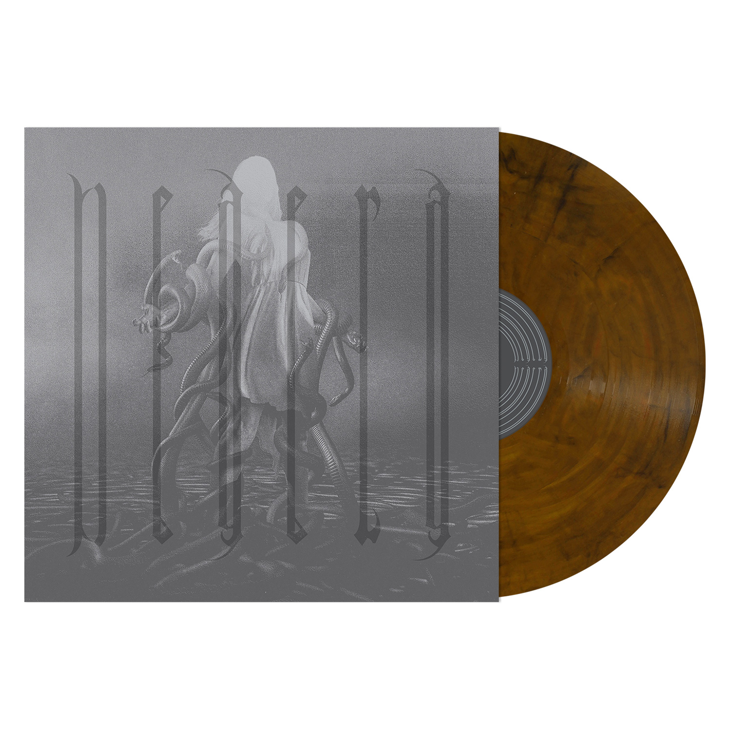 Neaera (Ochre Brown Vinyl)