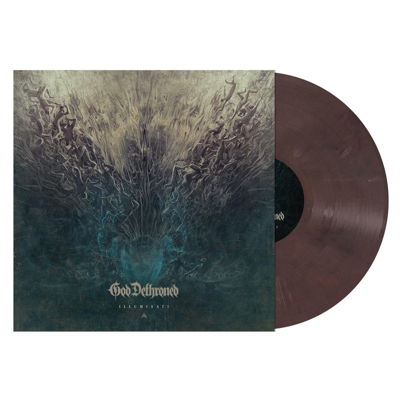 Illuminati (Burgundy Vinyl)