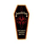 Satanic Speed Coffin