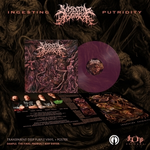 Ingesting Putridity (Purple)