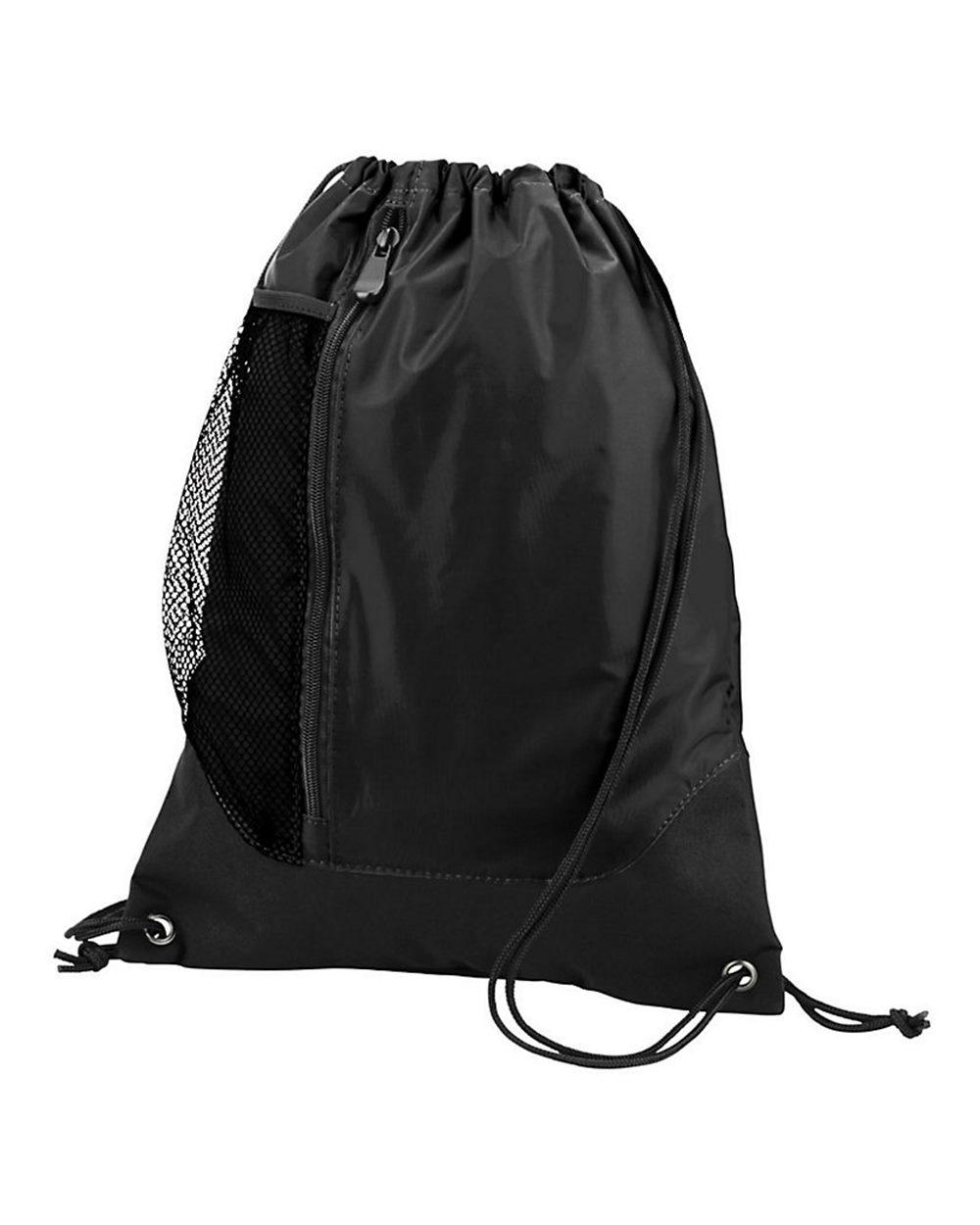 Overtime Drawstring Bag