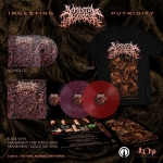 Pre-Order: Ingesting Putridity Collector's Bundle