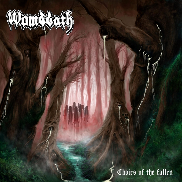 Choirs of the Fallen (black vinyl)
