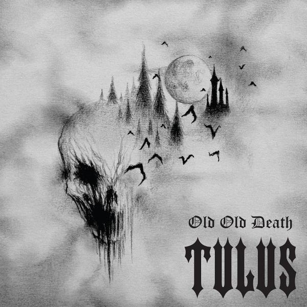 Old Old Death (black vinyl)