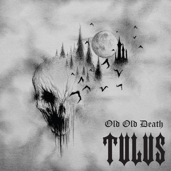 Old Old Death (white vinyl)