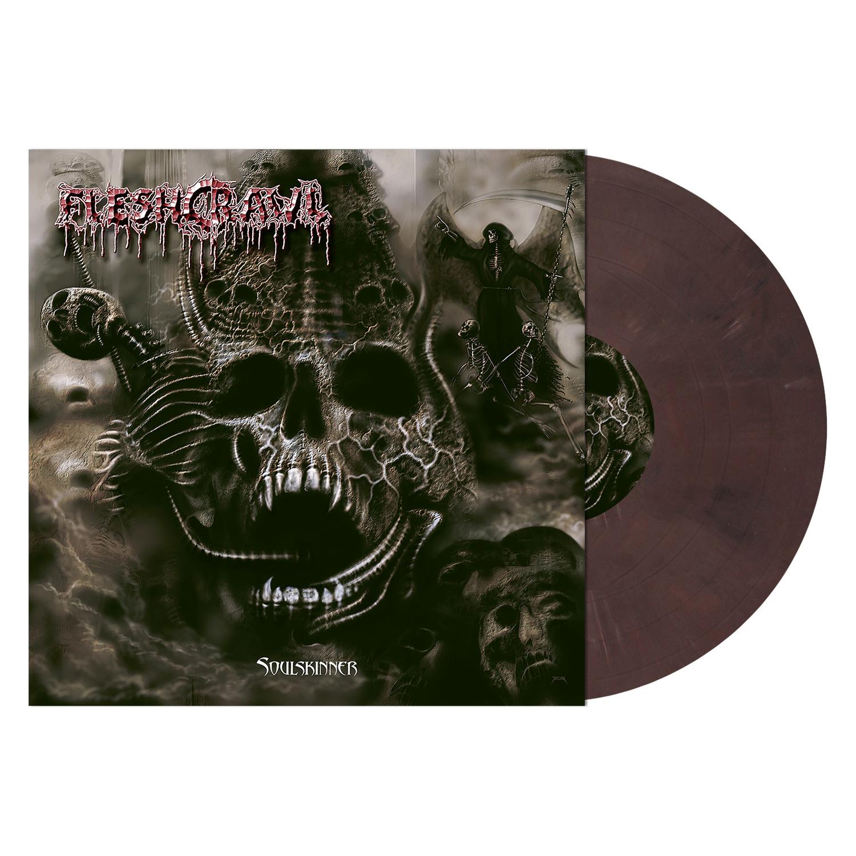 Soulskinner (Marbled Vinyl)