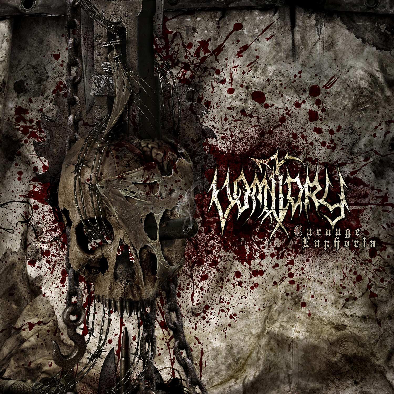 Carnage Euphoria (Marbled Vinyl)