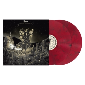 Pre-Order: Spirituality and Distortion (Magma Vinyl)