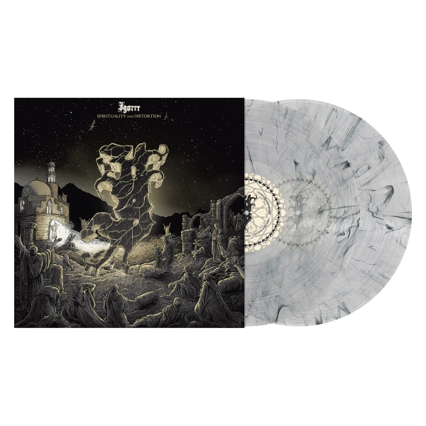 Spirituality and Distortion (Smoke Vinyl)