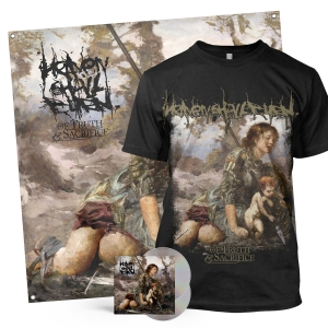 Of Truth And Sacrifice CD Bundle