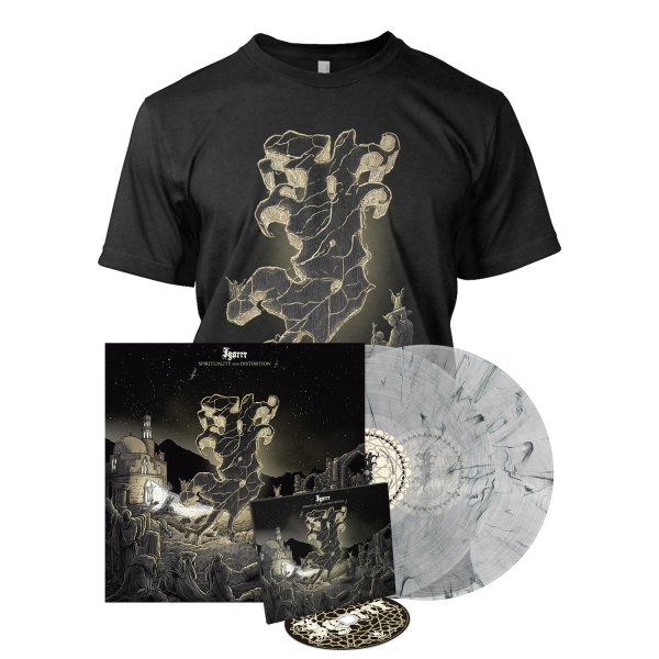 Spirituality and Distortion - Deluxe Bundle - Smoke