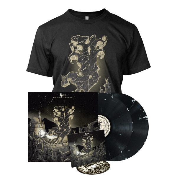 Spirituality and Distortion - Deluxe Bundle - Ink