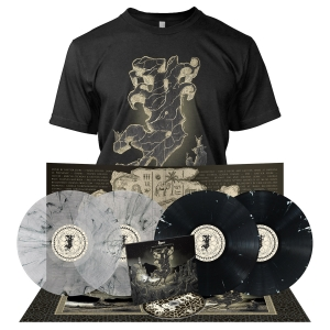 Pre-Order: Spirituality and Distortion - Collectors Bundle