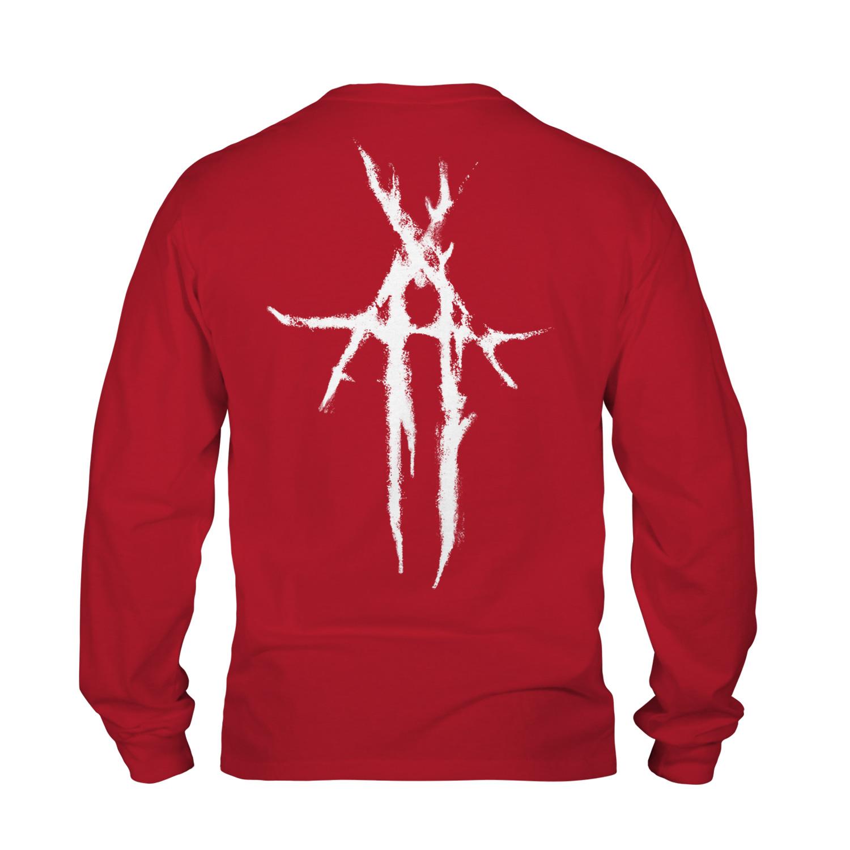 Black Metal (Red)