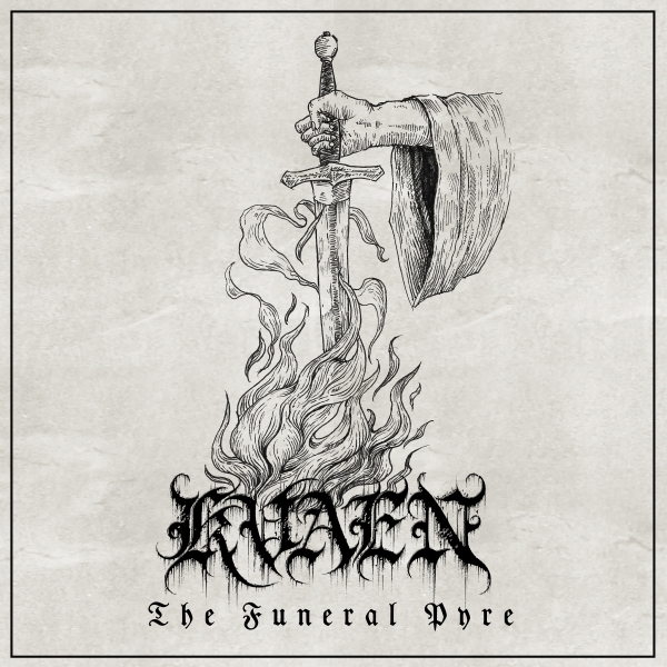 The Funeral Pyre (Digipak)
