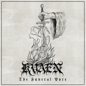 The Funeral Pyre (Digipak)