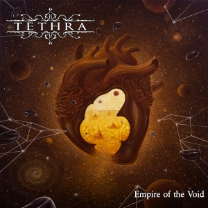 Empire of The Void (Digipak)