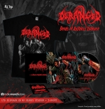 Deeds CD + Tee Bundle