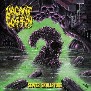 Sewer Skullpture (2019 Reissue)