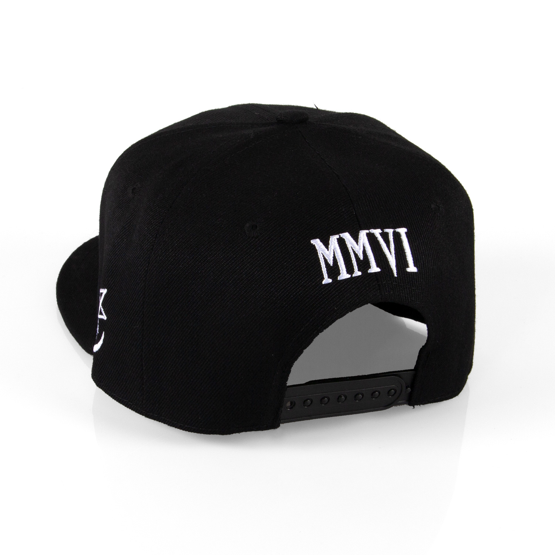 MMVI (White Thread)