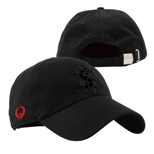 Quadra Dad Hat