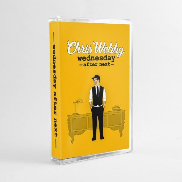 Wednesday After Next Cassette Tape