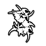 S Logo Diecut