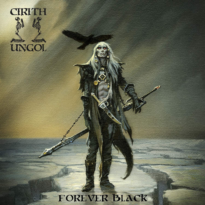 Forever Black (Box Set)