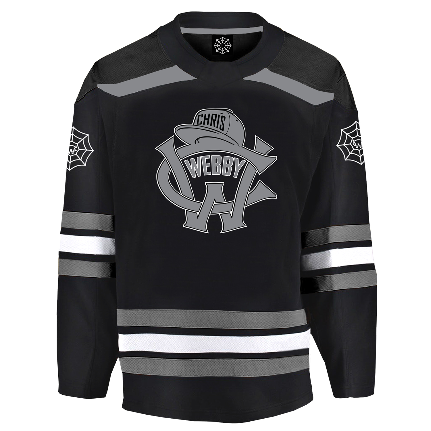 CW Hockey Jersey