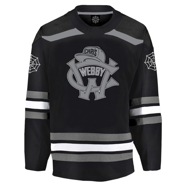 CW Hockey Jersey