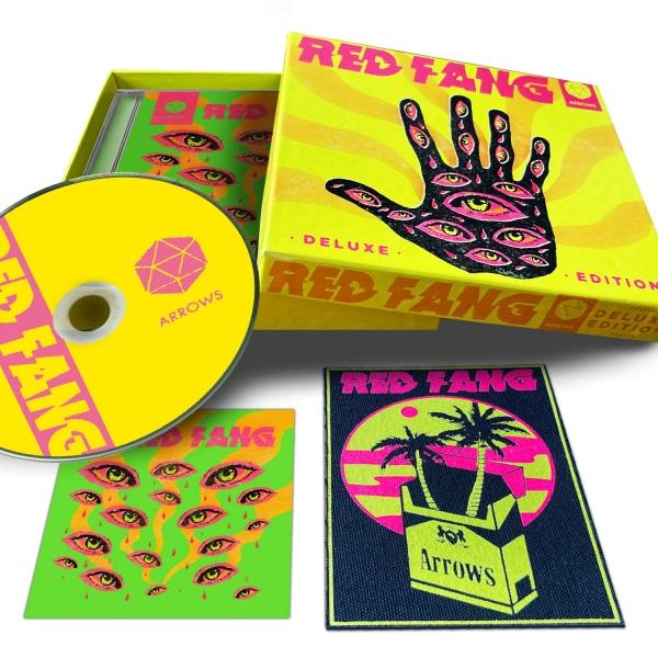 Arrows Deluxe Boxset