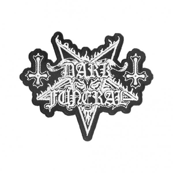 Die Cut Logo