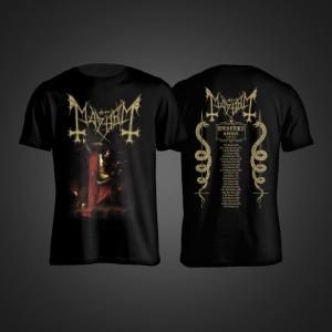Pre-Order: Daemon Tour