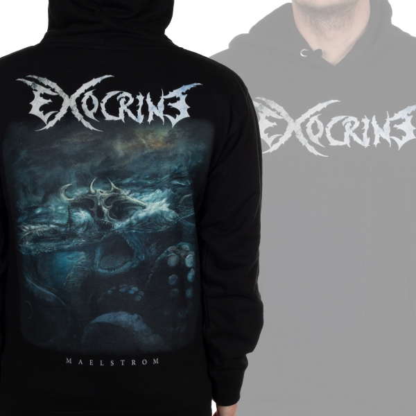 NEW /& UNIQUE ZIP UP HOODIE ETERNAL EMPEROR