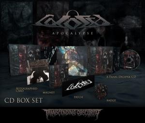Pre-Order: Apocalypse