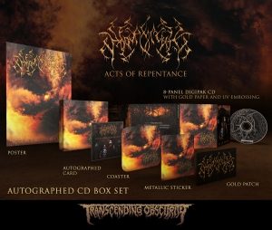 Pre-Order: Acts of Repentance