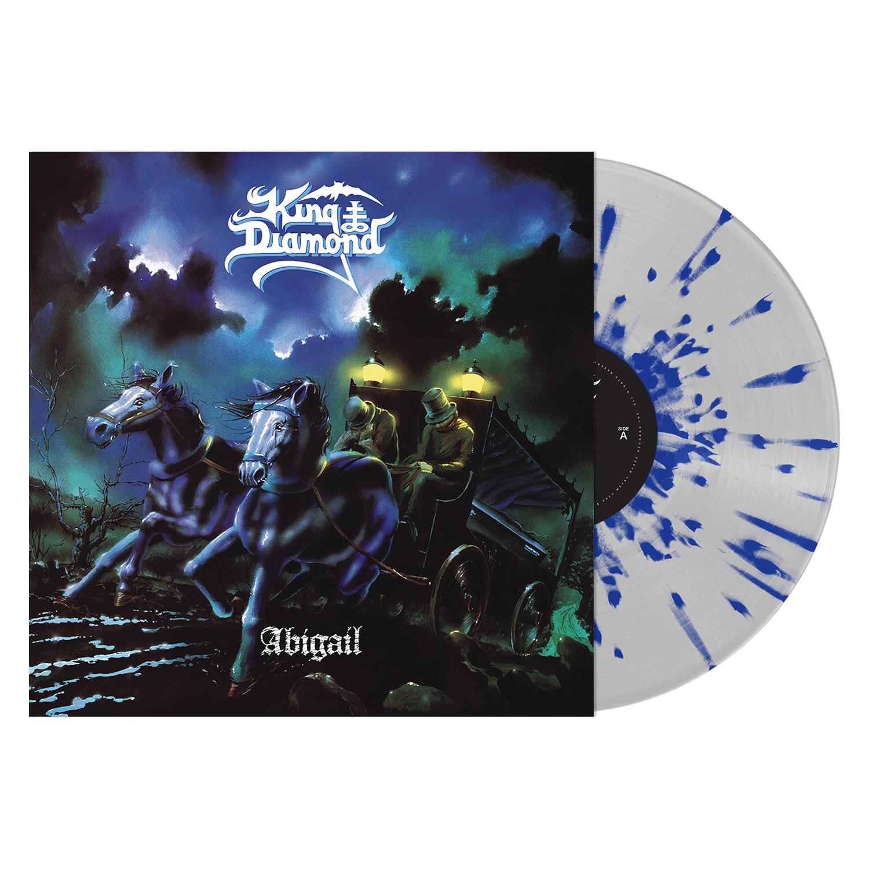 Abigail (Splatter Vinyl)