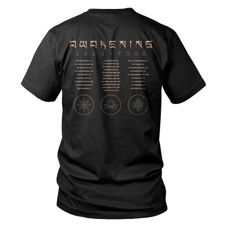Awakening 2020 Tour