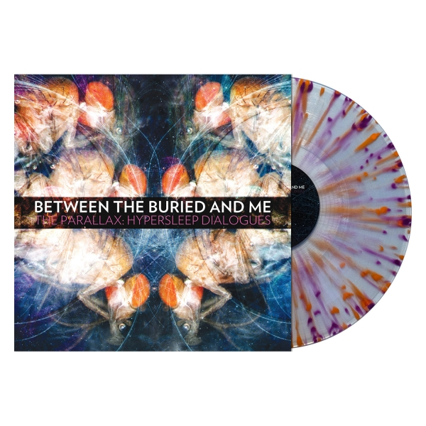 The Parallax: Hypersleep Dialogues (Splatter Vinyl)